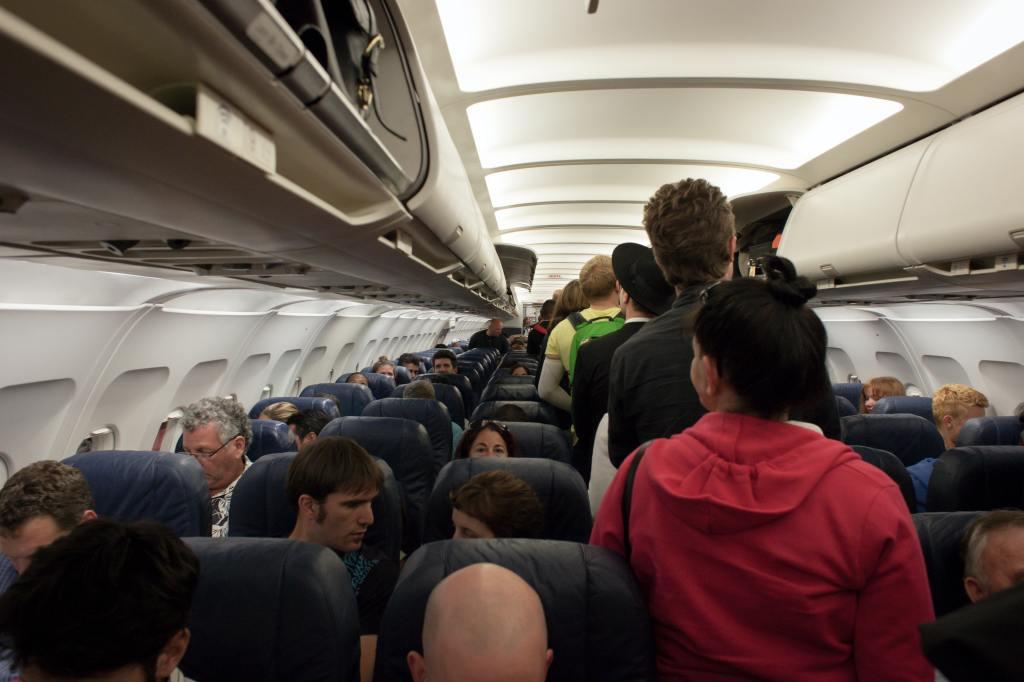 flights during pandemic